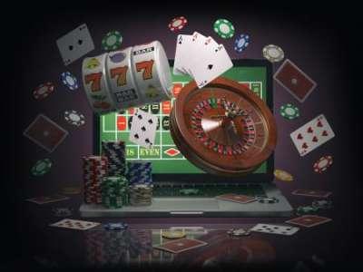 Какими бывают слоты в онлайн-казино?