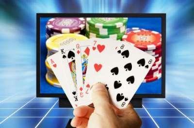 Негативная стратегия для заработка в казино