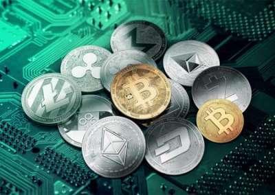 Зачем придумали криптовалюту