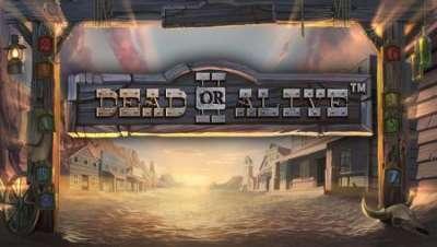 Казино онлайн. Чем интересен слот Dead or Alive 2?