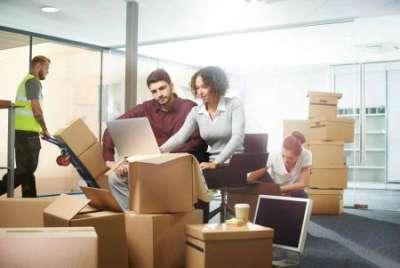 Офисный переезд – решение проблем простыми способами