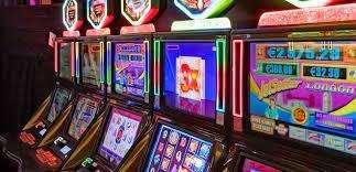 Особенности новинок игрового зала казино